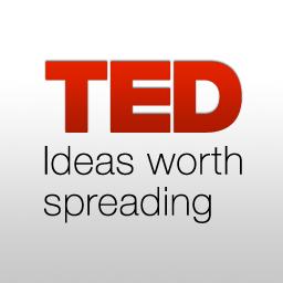 TED Talks Icon