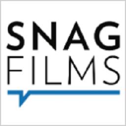 Snag Films Icon